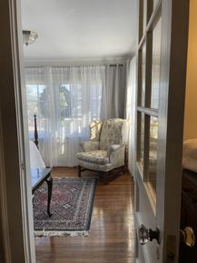 The Saint Avold Suite