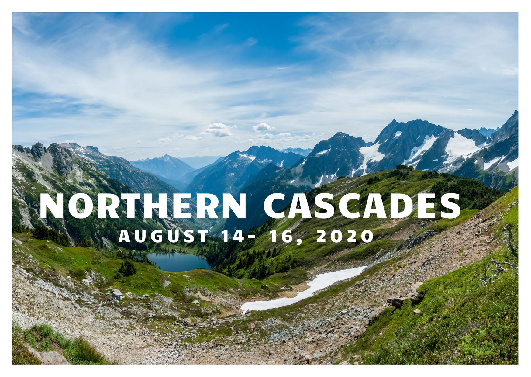 Northern Casacades