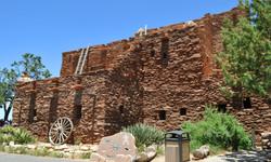 Hopi House Gift Shop, Group Tours,