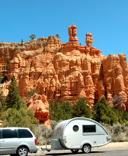 Bryce-Zion Tour from Las Vegas