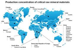 raw-material-crital-global-map