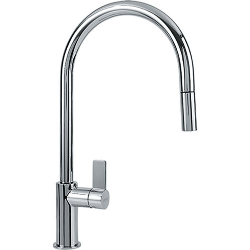 Ambient Kitchen Faucet Chrome
