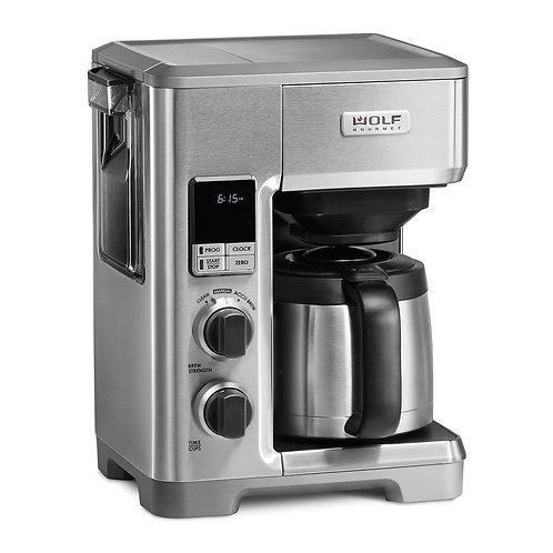 Automatic Drip Coffeemaker (Black Knob)