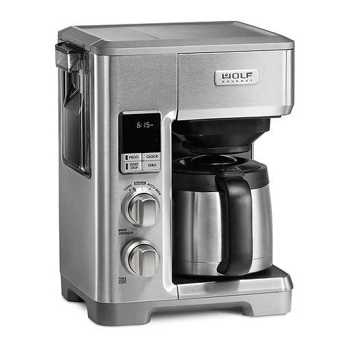 Automatic Drip Coffeemaker (SS Knob)