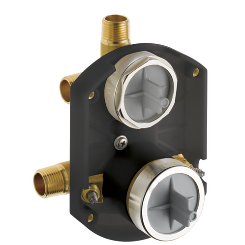 MULTICHOICE® UNIVERSAL INTEGRATED SHOWER DIVERTER ROUGH