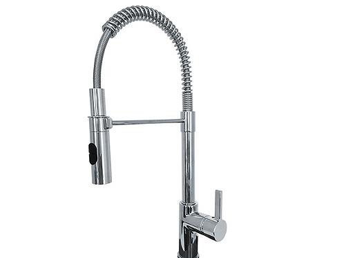 Fuji Kitchen Faucet Polished Chrome