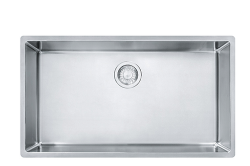 "31.5"" Cube Kitchen Sink in Stainless Steel"