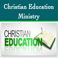 Christian Education Ministry