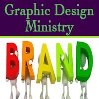 Graphic Design Ministry