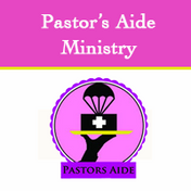 Pastor's Aide Ministry