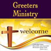 Greeters Ministry