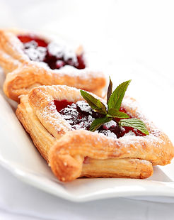 gourmet select pastry
