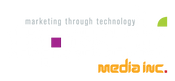 Speck Media Logo
