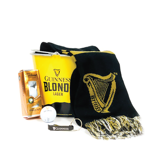 GUINESS BLONDE