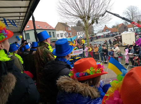 Carnaval Aardenburg 2019