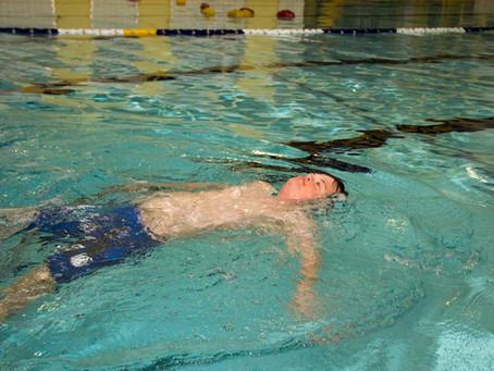 Ga je Zwemmen