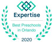 Best Preschools in Orlando Award