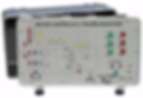 Model 7100-P1 PLC/Motor Control Troubleshootng Trainer
