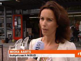 Nibud-coach voor werkgevers