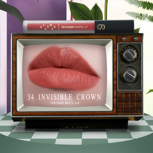 Sixtory 34 Invisible crown