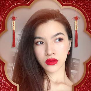 Chinese new year No 32