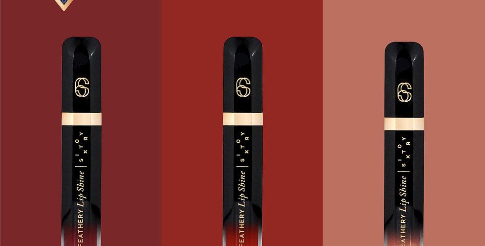 Lip Shine Gift set Vol.2