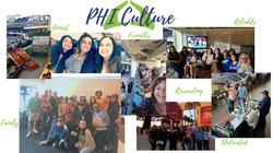 PHI Culture