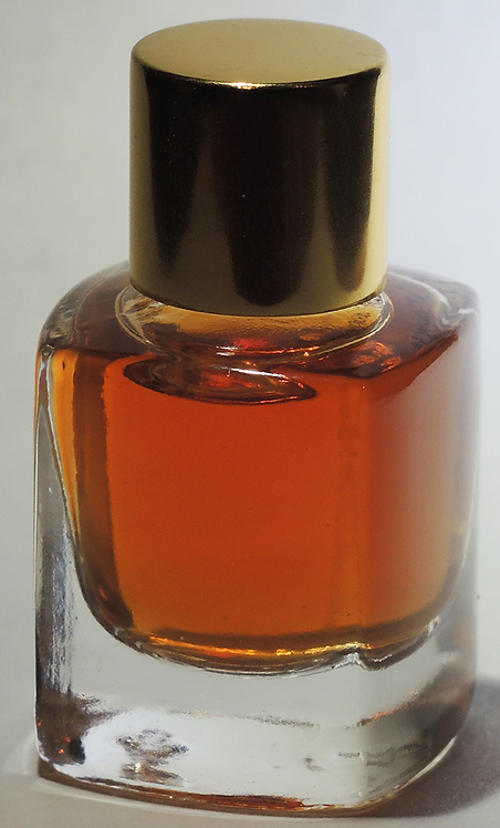 Historical Perfume Sample 6 mL
