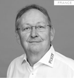 Michel COUTURIER