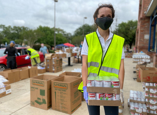 Louisiana Families Need Additional COVID-19 Relief