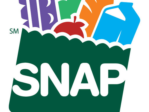 SNAP is an essential tool in the fight against hunger