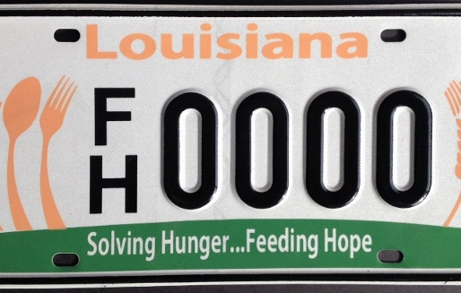 Fight Hunger One Plate at a Time