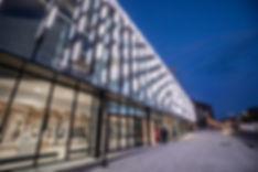 Rolland & Associes - Centre de Congres J