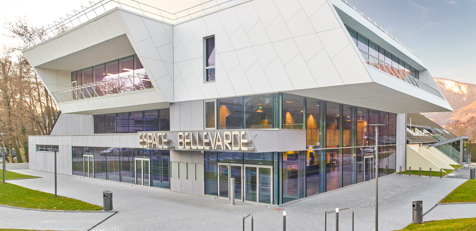 Agence Nicolas GUILLOT - Espace BELLEVAR