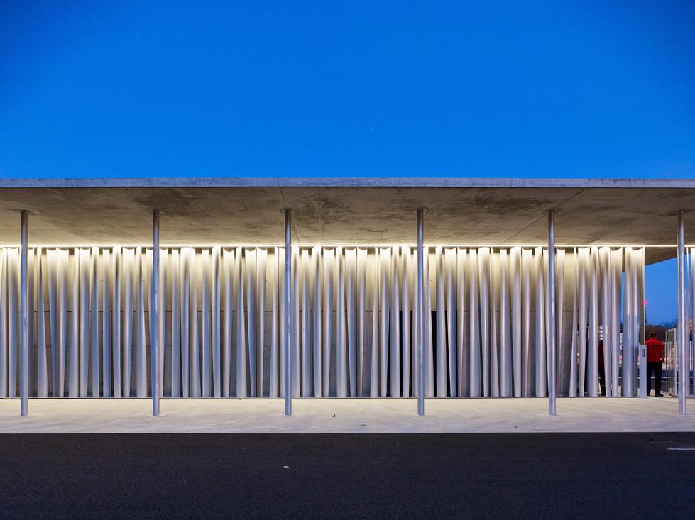 LCR_Architectes_-_Bâtiment_81_-_Campus_