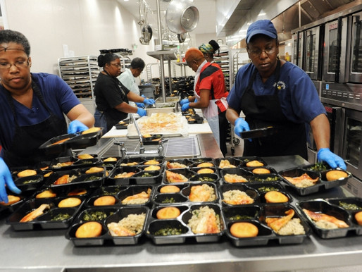 Summer Hunger a Challenge for Louisiana Children and Families