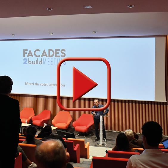 FACADES2build 2020