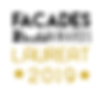 logo LAUREAT BLANC.png