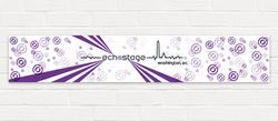 Echostage LED Backwall