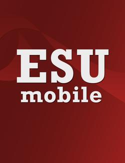 ESU Mobile App