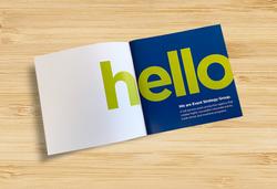 ESG Brand Book