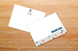 ESG Thank You Cards