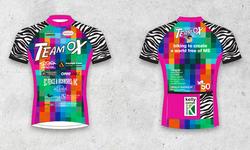 Team Ox 2015 Jersey