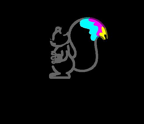creative squirrel transparent.png