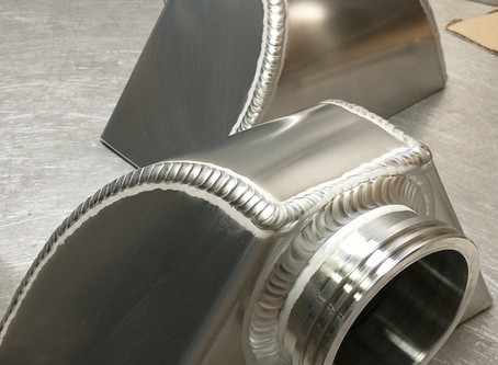 The 5 common mistakes when welding stainless steel