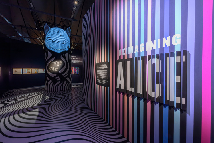 Alice-Curiouser-and-Curiouser-May-2021-Installation-Image-c-Victoria-and-Albert-Museum-Lon