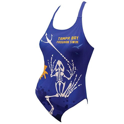 Custom plivački kostim