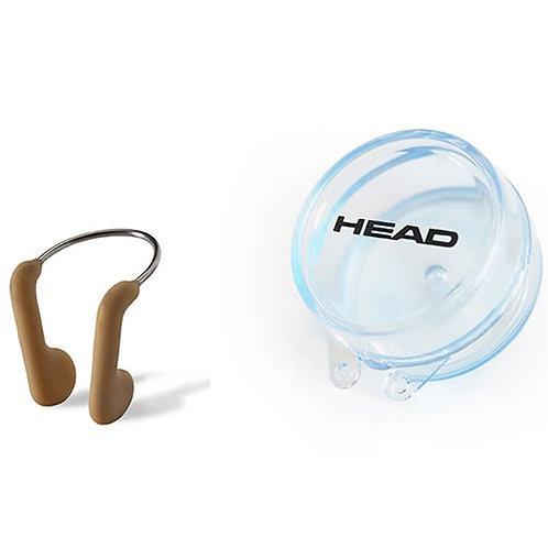 HEAD Kvačica za nos INOX