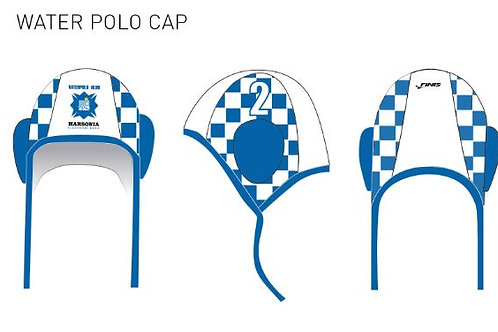 Custom VATERPOLO KAPA set 15