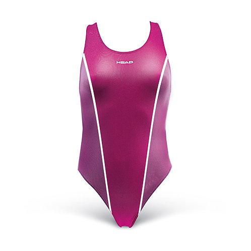 HEAD Kupaći kostim SOLID Girl